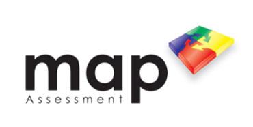 map assessment logo